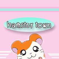 Hamster TOWN ขายอาหารสัตว์ฟันแทะ