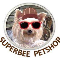 Superbee Petshop จำหน่ายอุปกรณ์สำหรับสัตว์เลี้ยงที่น่ารัก - 0891592631