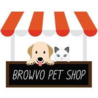 Browvo Petshop - ร้านอาหารและอุปกรณ์ สัตว์เลี้ยง ออนไลน์