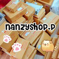 ขายอุปกรณ์ของใช้สัตว์เลี้ยง NanzyShop.p